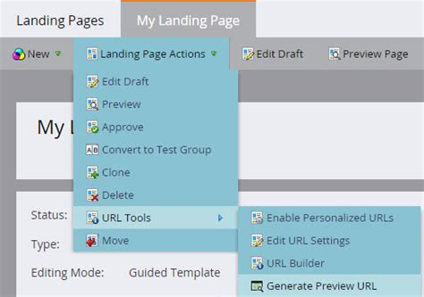 marketo landing page templates 10 tips for creating landing pages in marketo