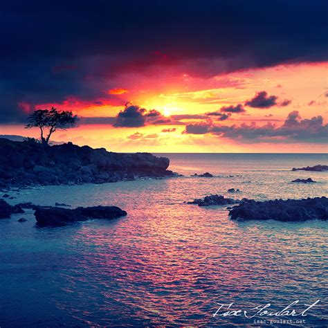 epic hawaii landscape photography