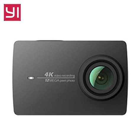 Xiaomi Yi 4k Xiaomi Yi 2 Original Gara Diskon xiaomi yi ii imx 37 wi fi 4k white