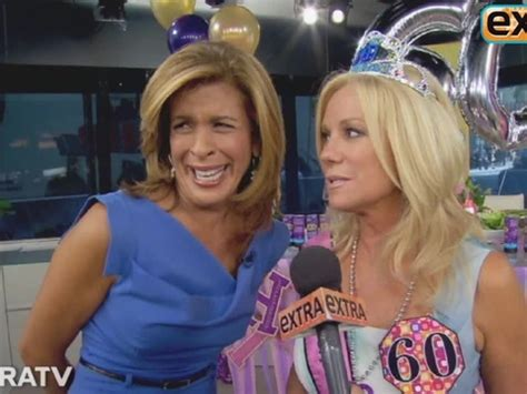 Kathy Lee And Hoda Giveaway - extra raw behind the scenes with kathie lee and hoda kotb extratv com
