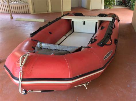 zodiac mk3 boat for sale for sale 2008 zodiac mk3 futura fastroller inflatable