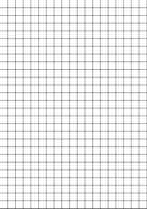 a4 squared paper template worksheet graphing paper print grass fedjp worksheet