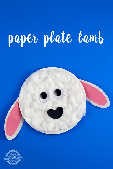 Essay On Lions For Lambs by Easy Paper Plate Craft