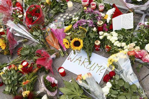 fiori e candele interesting il movente della strage la vendetta sonboly in