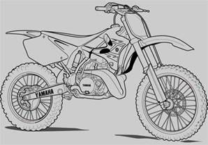 dirt bike coloring pages coloring pages boys 29 free printable coloring pages kids