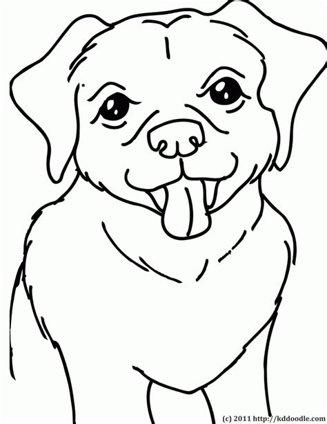 black and white coloring pages of dogs free printable coloring pages coloring home