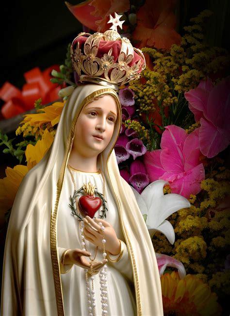 la virgen de fatima virgen de fatima www pixshark com images galleries