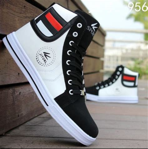 2015 mens sneakers shoes brand high top canvas shoes in