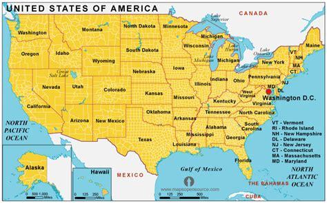 usa on world map world map of united states thefreebiedepot