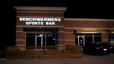 bench warmers bar the best 28 images of bench warmers bar benchwarmers in