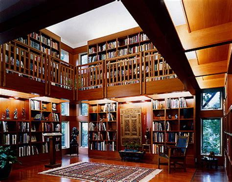 library in house interior design advice for home office and library designs