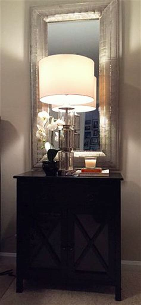 Mirrors Above Nightstands Nightstands Mirror And Beds On Pinterest
