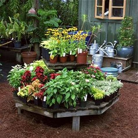 flower bed decoration gardening park decorating home gardening idea small