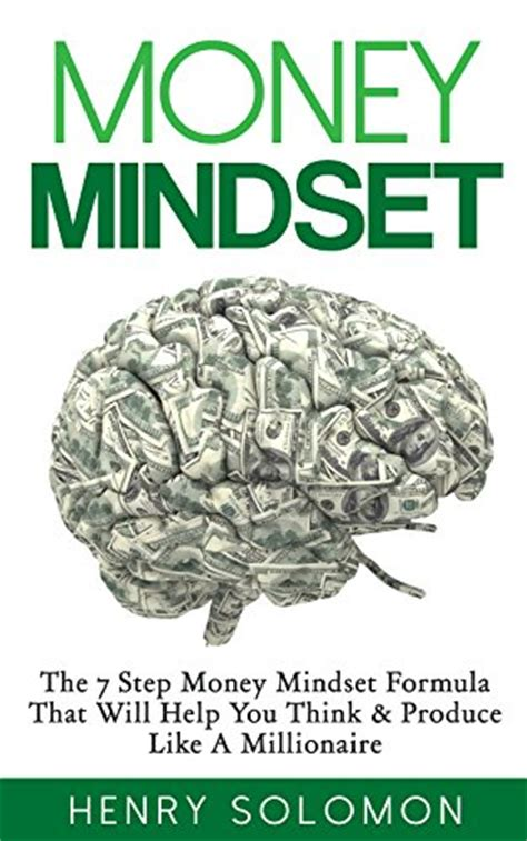 money vibe your financial freedom formula books pdf money mindset the 7 step money mindset