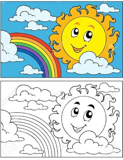 contoh layout buku anak worksheet mewarnai untuk malatih motorik halus anak dengan