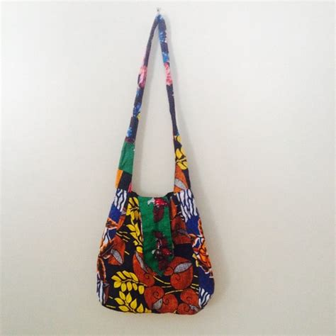 Handmade In Africa - 57 handbags handmade cross bag from