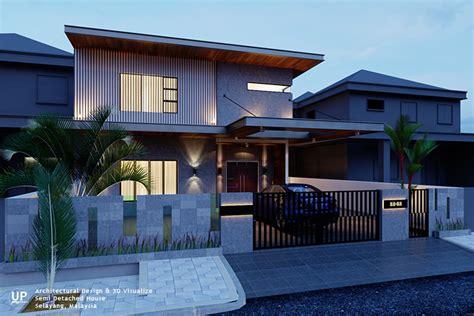 home exterior design malaysia up creations interior design architectural interior