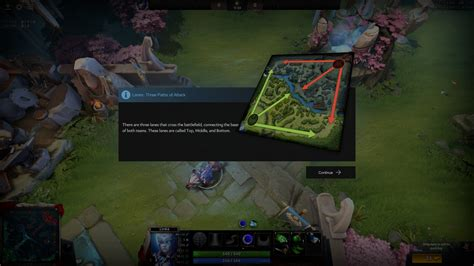 layout editor dota 2 dota 2 tutorial still shows the old map layout volvo pls