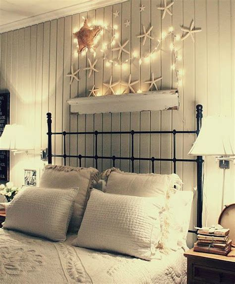 ways to hang christmas lights in bedroom 45 ideas to hang christmas lights in a bedroom shelterness