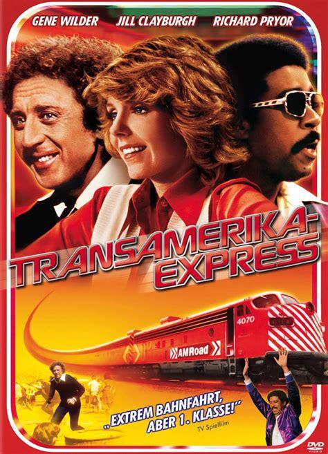 film action amerika trans amerika express film