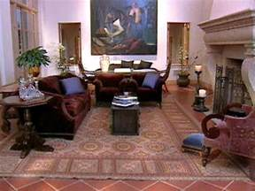 Meaning Of Living Room In Architecture Tuscan Style 101 With Hgtv Hgtv