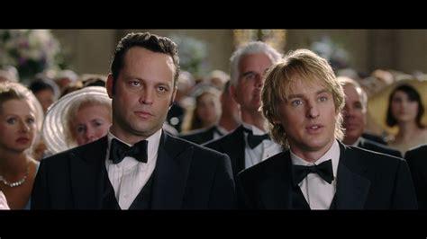 vince vaughn and owen wilson vince vaughn and owen wilson in wedding crashers comedy