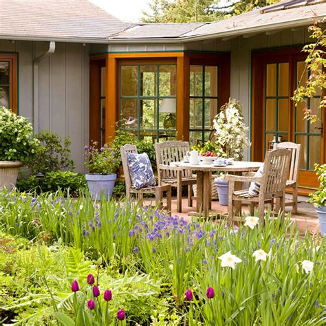 how to transform a small backyard make the most of a small backyard