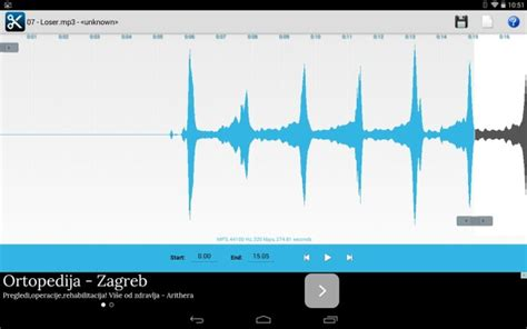 audio format supported by android 5 mp3 audio cutter apps for android i love free software