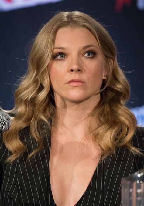 natalie dormer of throne natalie dormer of thrones panel at new york comic