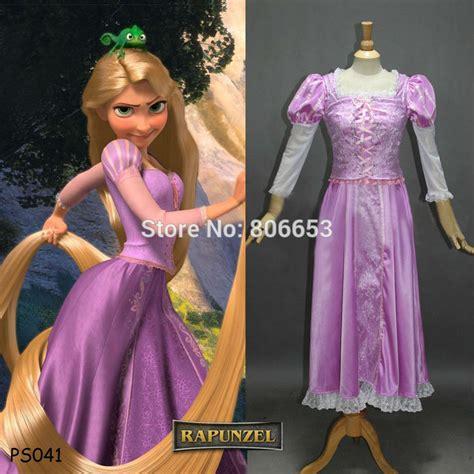 G 139 Dress Rapunzel 2015 beautiful rapunzel princess dress rapunzel princess embroidered costume