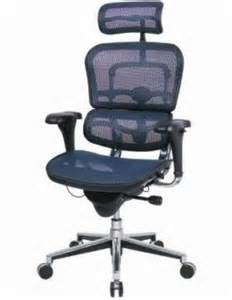 Office Chairs Ergonomic Best Best Ergonomic Office Chairs 2015