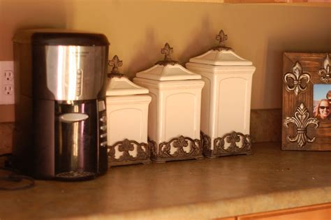 Tuscan Kitchen Canister Sets by Tuscan Canister Set