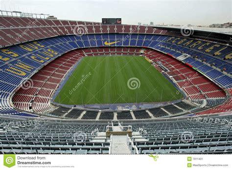 c nou stadium seat map nou c stadium editorial photo image 7911401