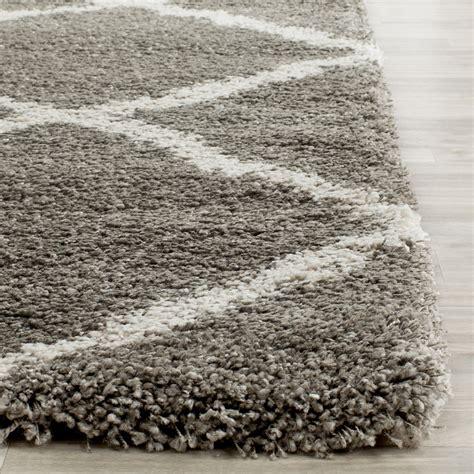 grey shag area rug decor ideasdecor ideas