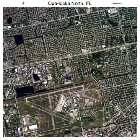 opa locka fl aerial photography map of opa locka north fl florida