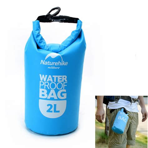 Water Proof Bag naturehike outdoor waterproof bag moisture barrier bag
