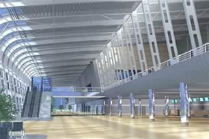 Online Interior Design Courses Lviv International Airport S Total Passenger Handling