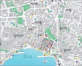 la ville de split en croatie la vieille ville