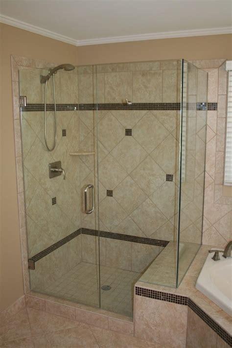 corner bathroom shower stalls menards lowes corner