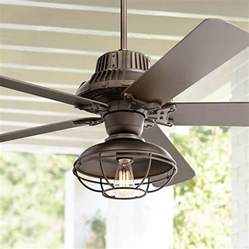 industrial outdoor ceiling fan 60 quot industrial forge franklin park outdoor ceiling fan