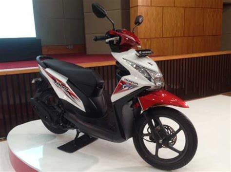 motor honda beat hard rock black ini keunggulan honda beat esp dan honda beat pop esp