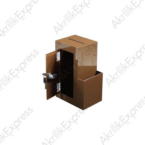 Gantungan Kunci Nomor Hotel Akrilik Uk 10cm kotak saran akrilik print cut akrilik express