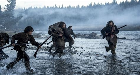 the revenant review leonardo dicaprio goes all in for the