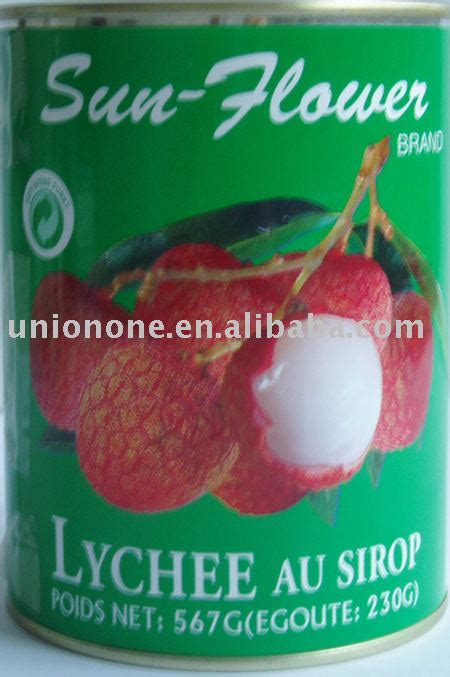 Lychees In Syrup Herring Brand 567g canned lychee in syrup products china canned lychee in syrup supplier
