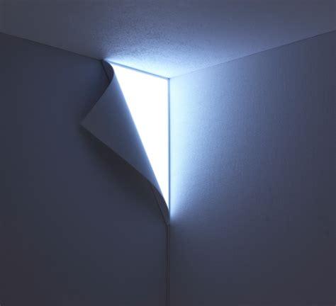 peel wall light looks like your wall is peeling to