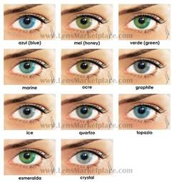 colored contacs 17 best ideas about colored contacts on