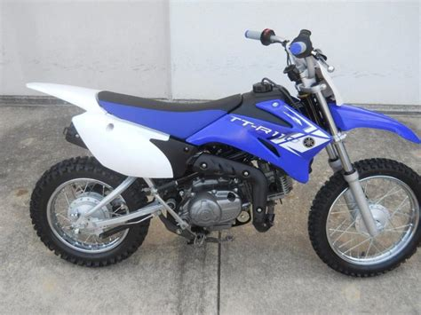 ttr110 seat height yamaha ttr110 motorcycles for sale