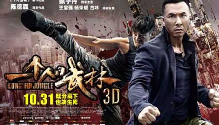 kung fu jungle 2015 martial arts entertainment film review kung fu killer 2014 hnn
