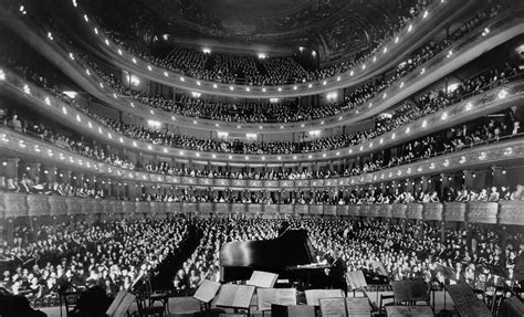 best house music nyc picture of the day inside the old metropolitan opera house 171 twistedsifter