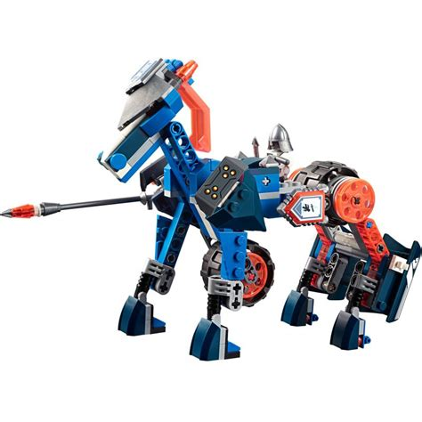 lego 70312 lance s mecha lego 174 sets nexo knights mojeklocki24